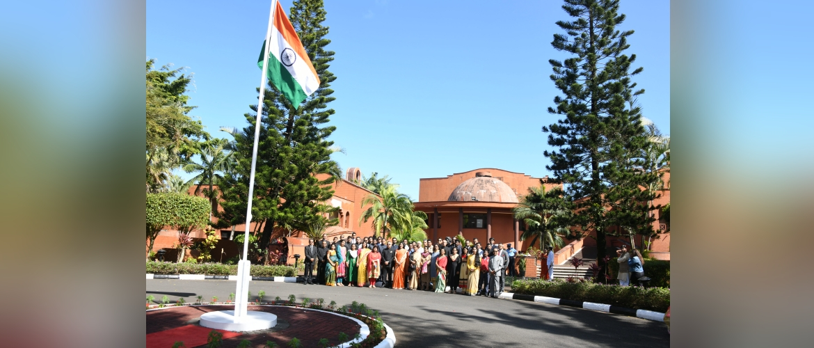 High Commission of India, Port Louis, Mauritius
