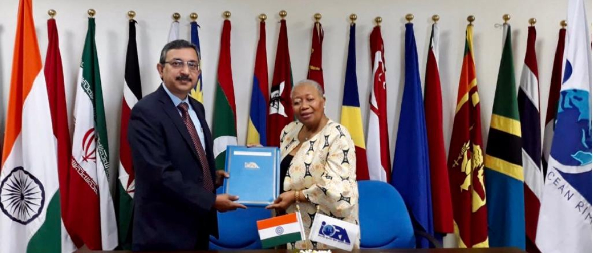 High Commissioner 